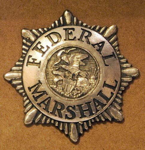 US Marshals Inspector Awarded for Heroism in Virginia