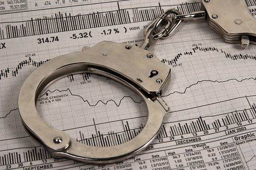 NY Investment Manager Stole $5 Million from Investors