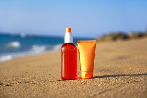 Banana Boat Sun Care Products Withdrawn Nationwide