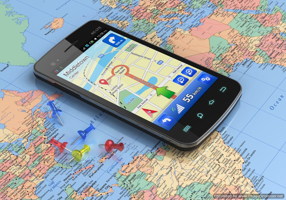 Mobile Foursquare For Law Firm Marketing: 7 Tips