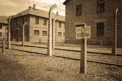 Woman Defrauded Nazi Persecution Reparation Program