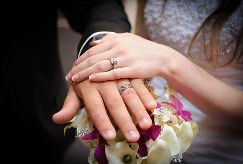 Copy of Marriage License Oregon