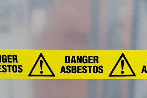 Iowa Asbestos Abatement Procedure