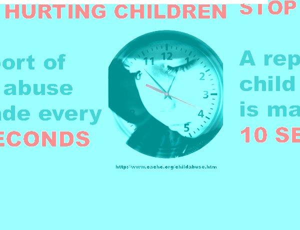 Stop Hurting Children