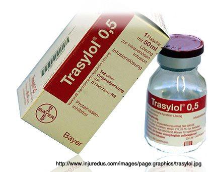 Trasylol Lawsuit