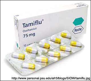 Tamiflu Lawsuit