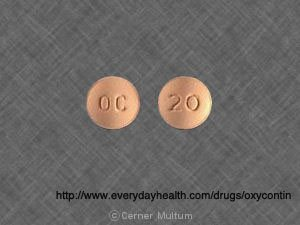 Oxycontin Lawsuit