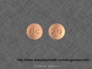 Oxycontin Lawsuit