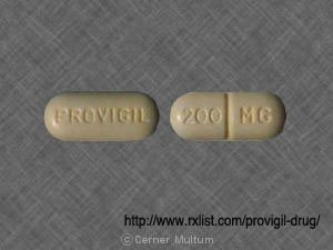 Provigil Lawsuit