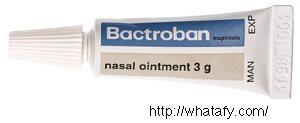 Bactroban Nasal