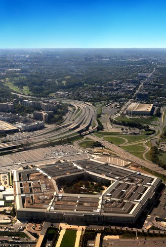 Man Plotted Attack on Pentagon and US Capitol