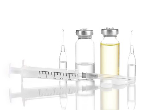 Voluntary Recall of All Ameridose Drug Products