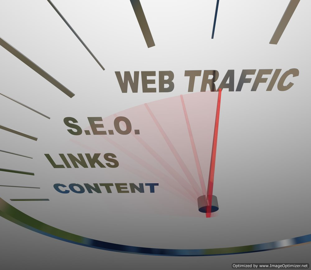 Website Traffic: 8 Ways Attorneys Can Get It