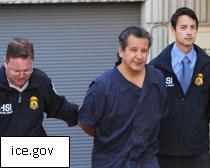 El Paso Attorney Arrested for Link to Drug Cartel