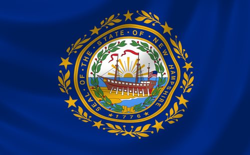New Hampshire Grants