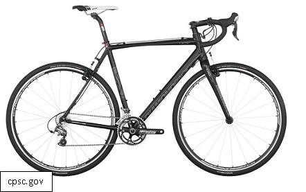 Diamondback Bicycles Issues Recall for Crash Hazard