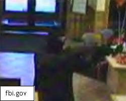 "$70,000 Reward for ""AK-47 Bandit"" Information"