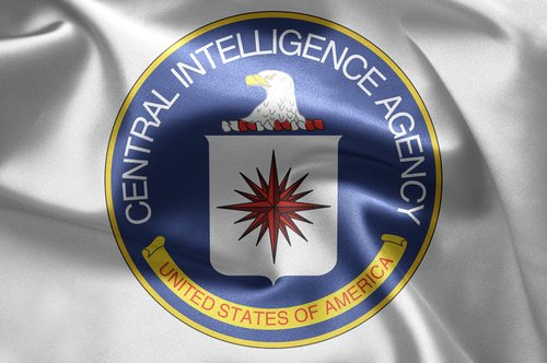 Director of CIA Resigns Amid Sex Scandal