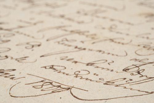 NY Man Sentenced for Trying to Steal Historic Documents