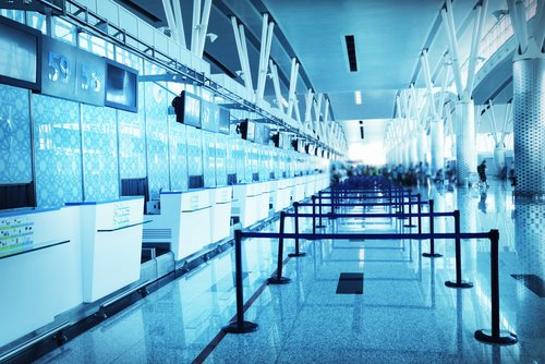 Tips for Airline Travelers during Holiday Travel Season