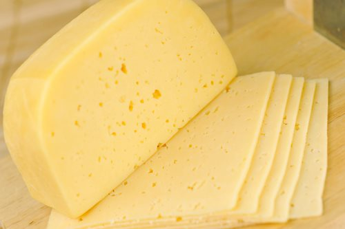 Kenny's Farmhouse Cheese Announces Voluntary Recall