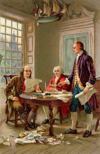 Understanding the Treaty of Paris