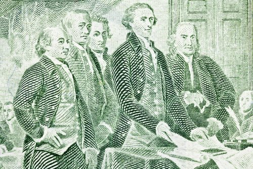 A Quick Guide to Gouverneur Morris