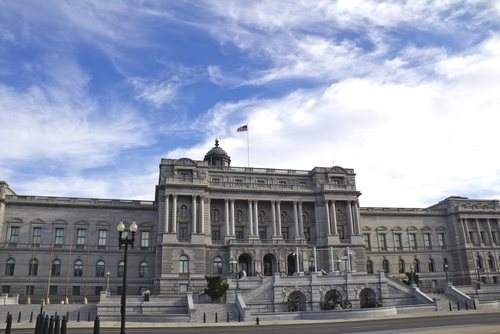 What are the Hours of Operation for the Library of Congress?