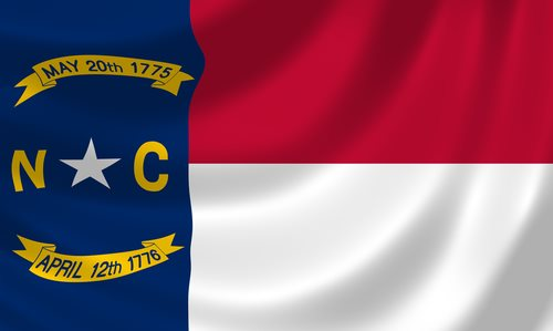 The State Laws of North Carolina