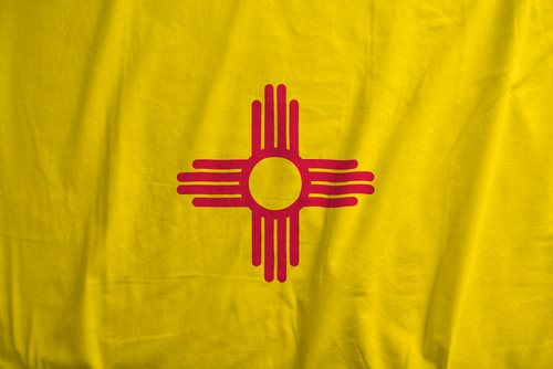 The State Laws of New Mexico
