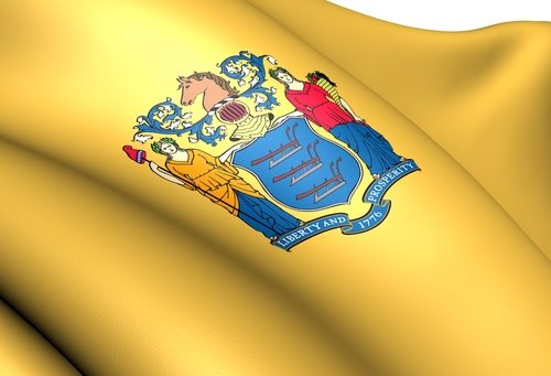 The State Laws of New Jersey