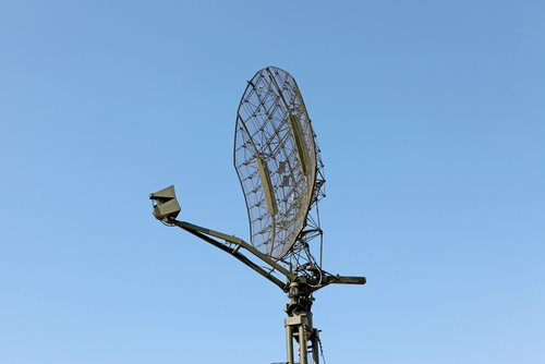 Iranian Man Tried to Export US Military Antennas