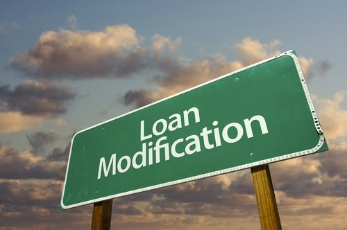 Loss Mitigation Home Retention Options Revised