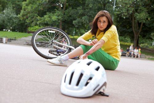 Accidentes en Deportes
