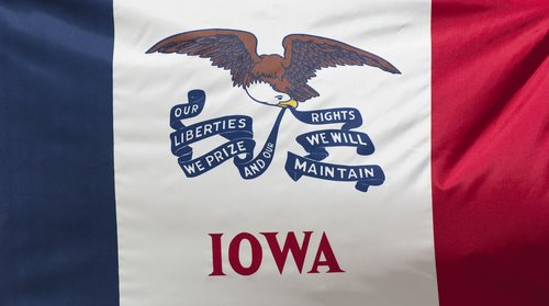 The State Laws of Iowa