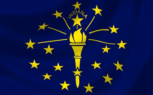 The State Laws of Indiana