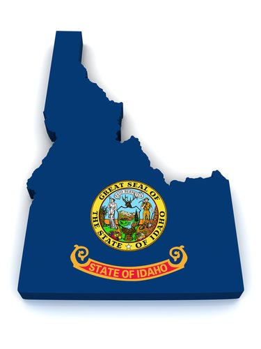 The State Laws of Idaho