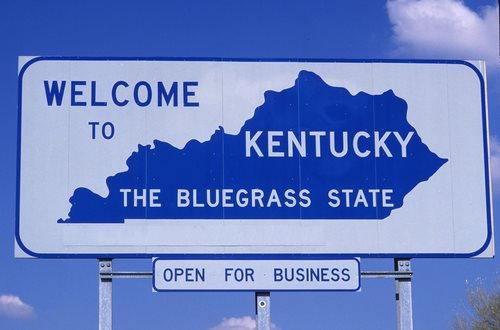 The State Laws of Kentucky