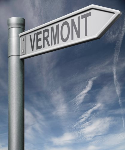 The State Laws of Vermont