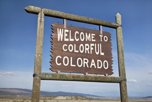 The State Laws of Colorado