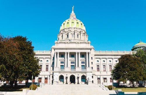 Former PA State Senator Mellow Receives Sentence