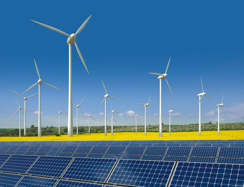 Renewable Fuel Levels Remain in Place Despite Drought