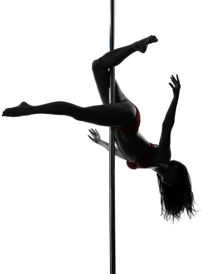 Ouch: Lawsuit Claims Stripper Apparatus Amputated Thumb