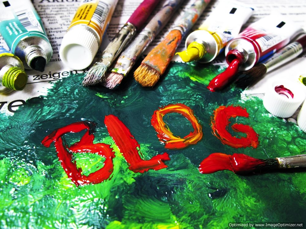Don't Ignore Your Blog: 8 Reasons to Keep Blogging