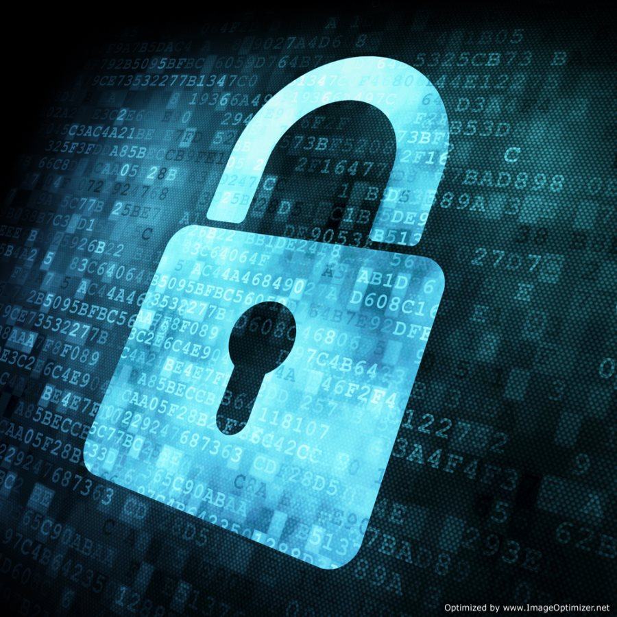 Information Security And Law Firm Marketing: 8 Lessons