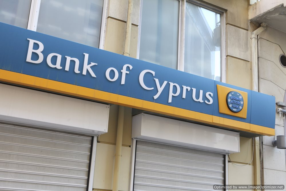 Cyprus Banks Reopen with Harsh Cash Limits