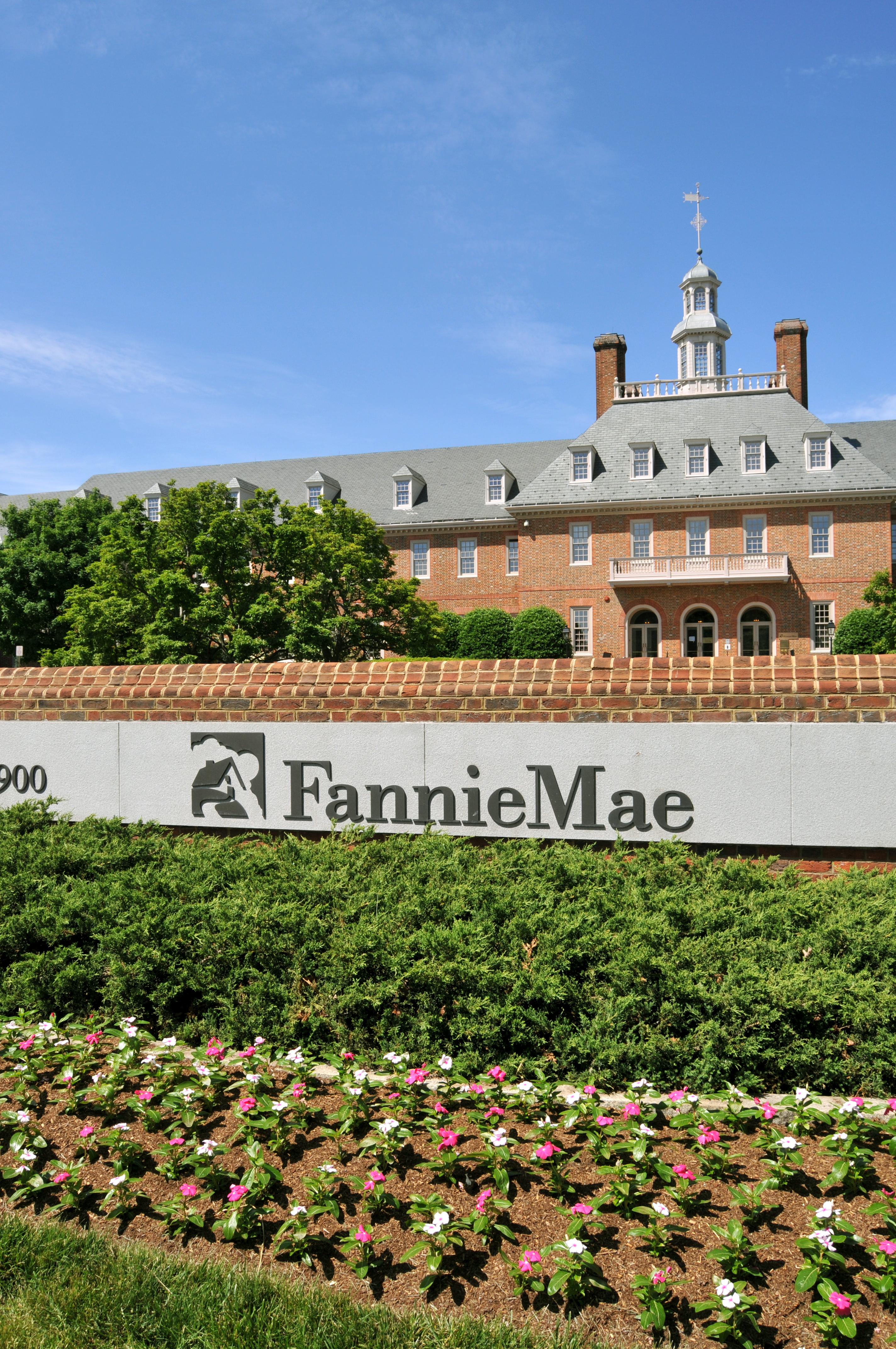 Fannie Mae Posts Record Profit