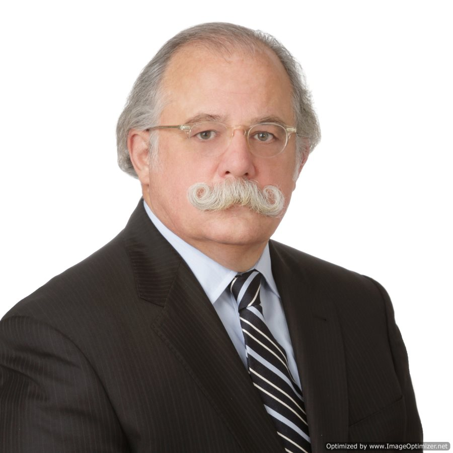 Trial Lawyer Ty Cobb Reflects on 35 Years of Practice