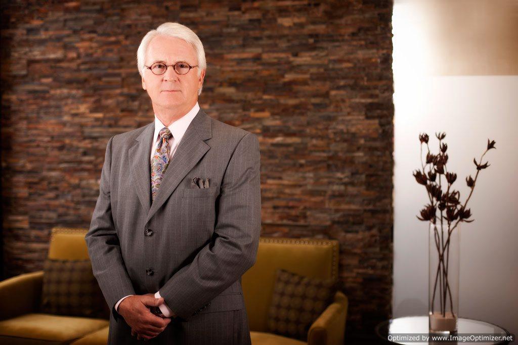 Ike Vanden Eykel on Divorce Cases
