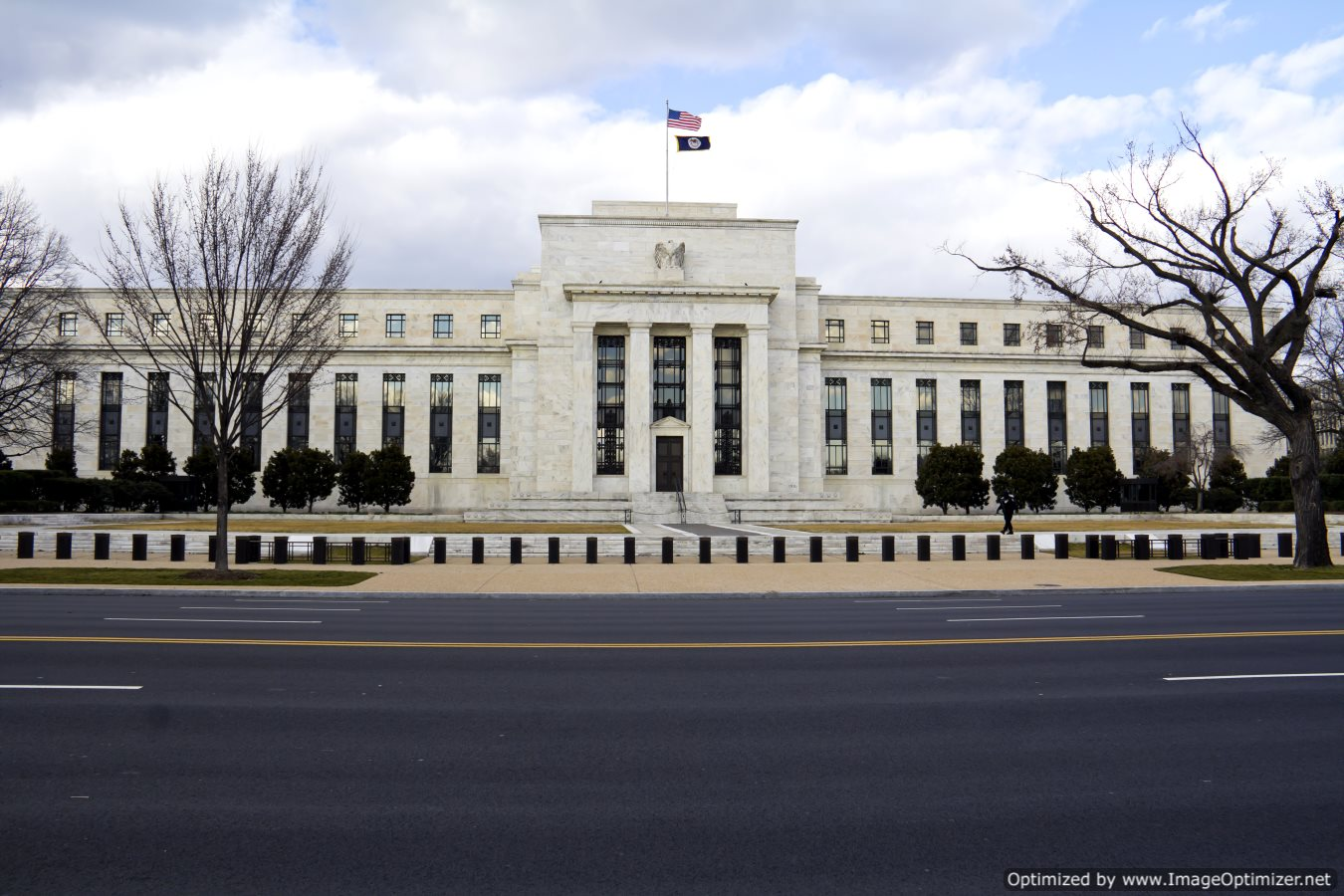 Federal Folly: Federal Reserve Gaffs and Releases Minutes Early